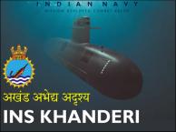 Re-incarnation Khanderi S 122