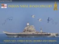 Naval Band Performance 2020
