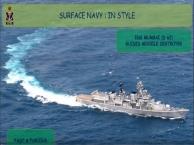 Indian Navy - A Way of Life