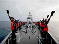 Indian Navy Telefilm - 2018