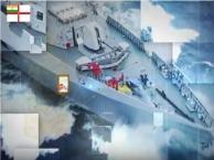 भारतीय नौसेना टेली फिल्म 2019